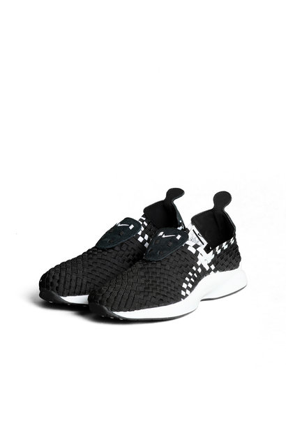 "Air Woven ""Black/White"""