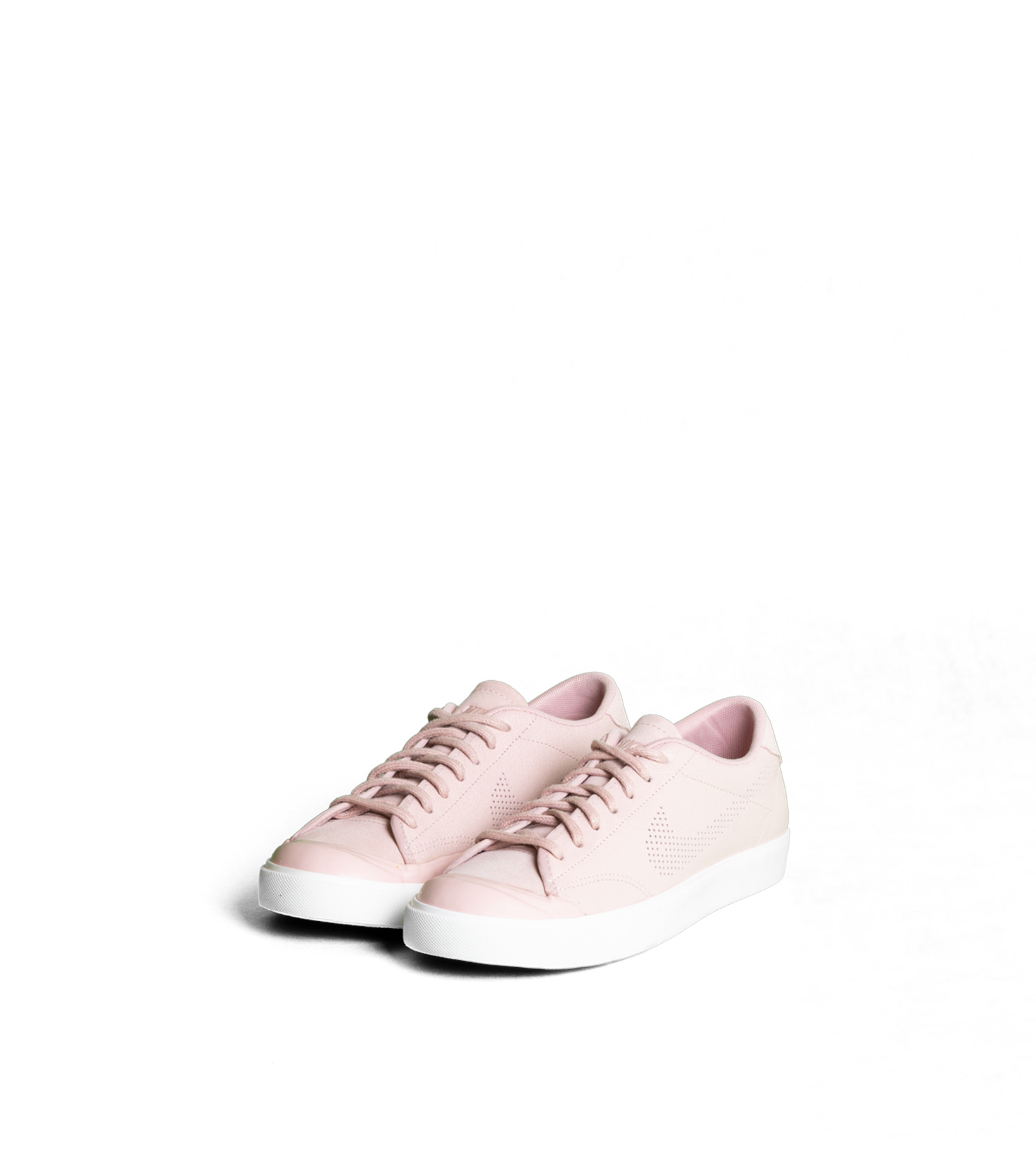 """W All Court 2 PRM """"Pink Oxford""""-1"""