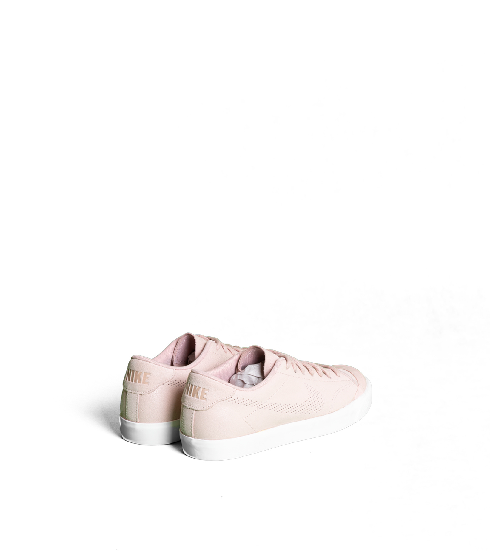 """W All Court 2 PRM """"Pink Oxford""""-2"""