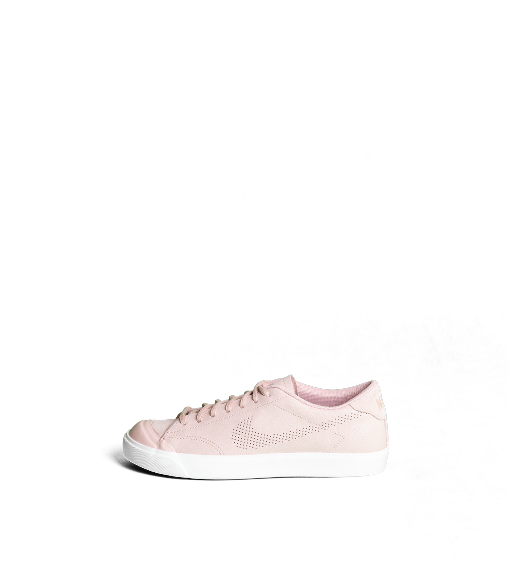 """W All Court 2 PRM """"Pink Oxford""""-3"""