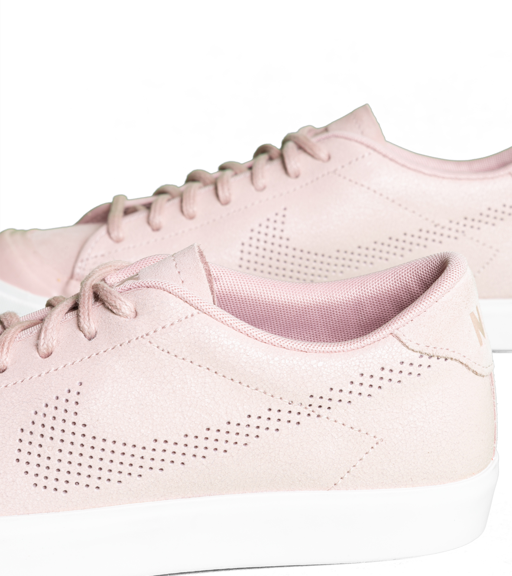 """W All Court 2 PRM """"Pink Oxford""""-5"""