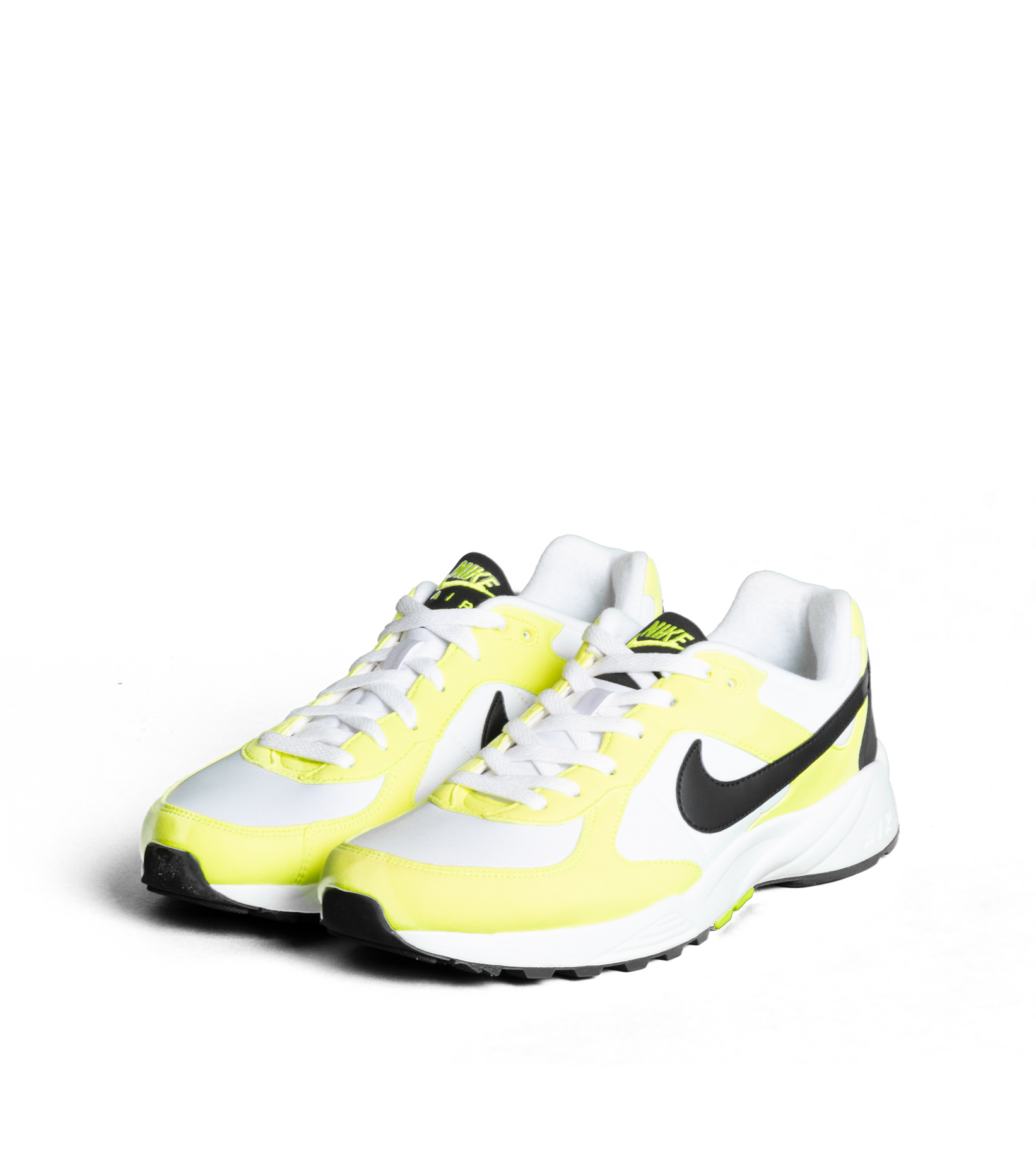 "Air Icarus ""White/Volt""-1"