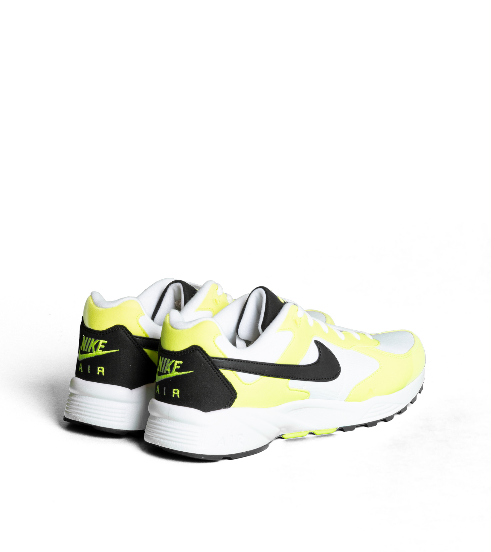 "Air Icarus ""White/Volt""-2"