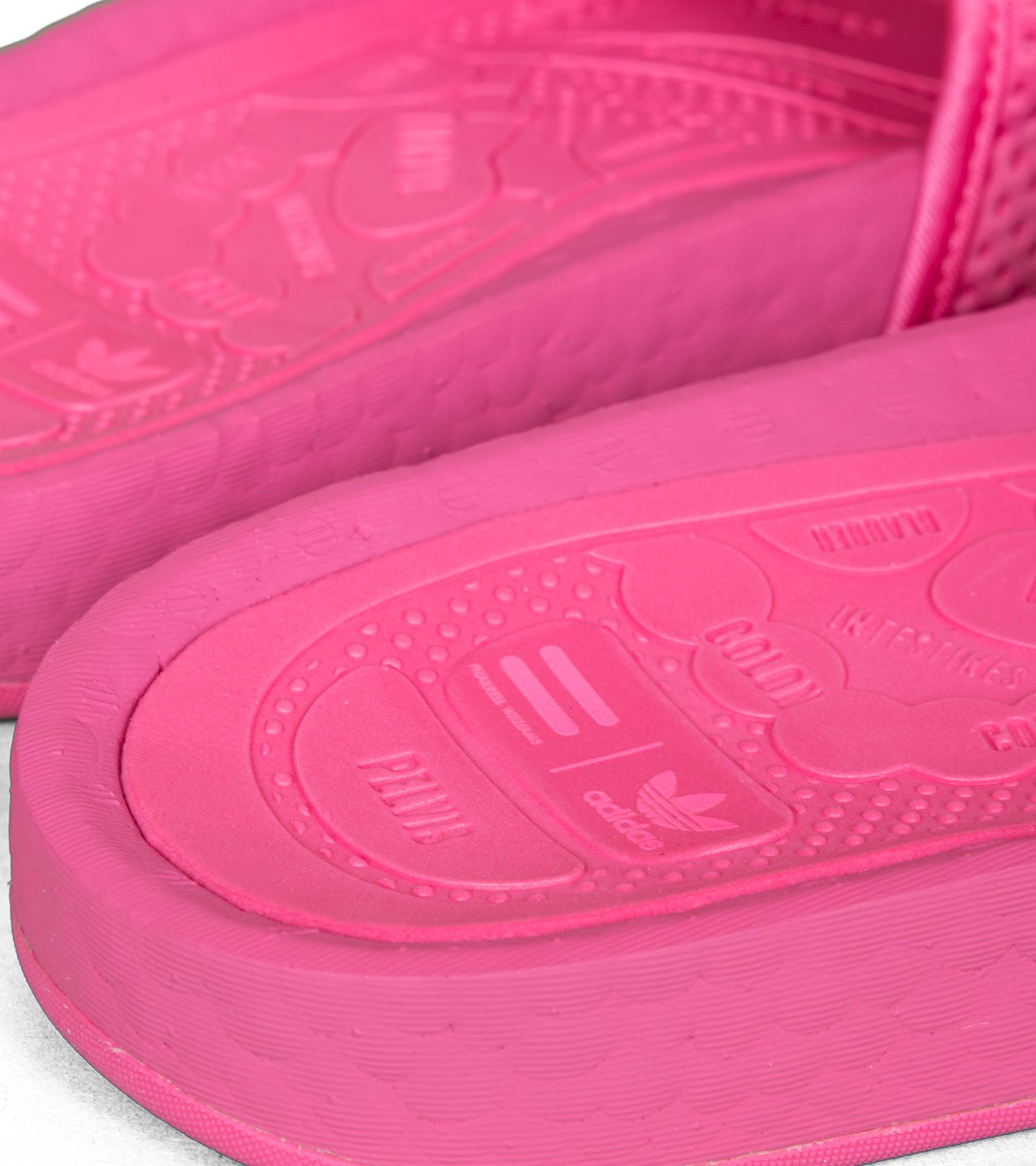 """Pw Boost Slides """"Semi Solar Pink""""-7"""