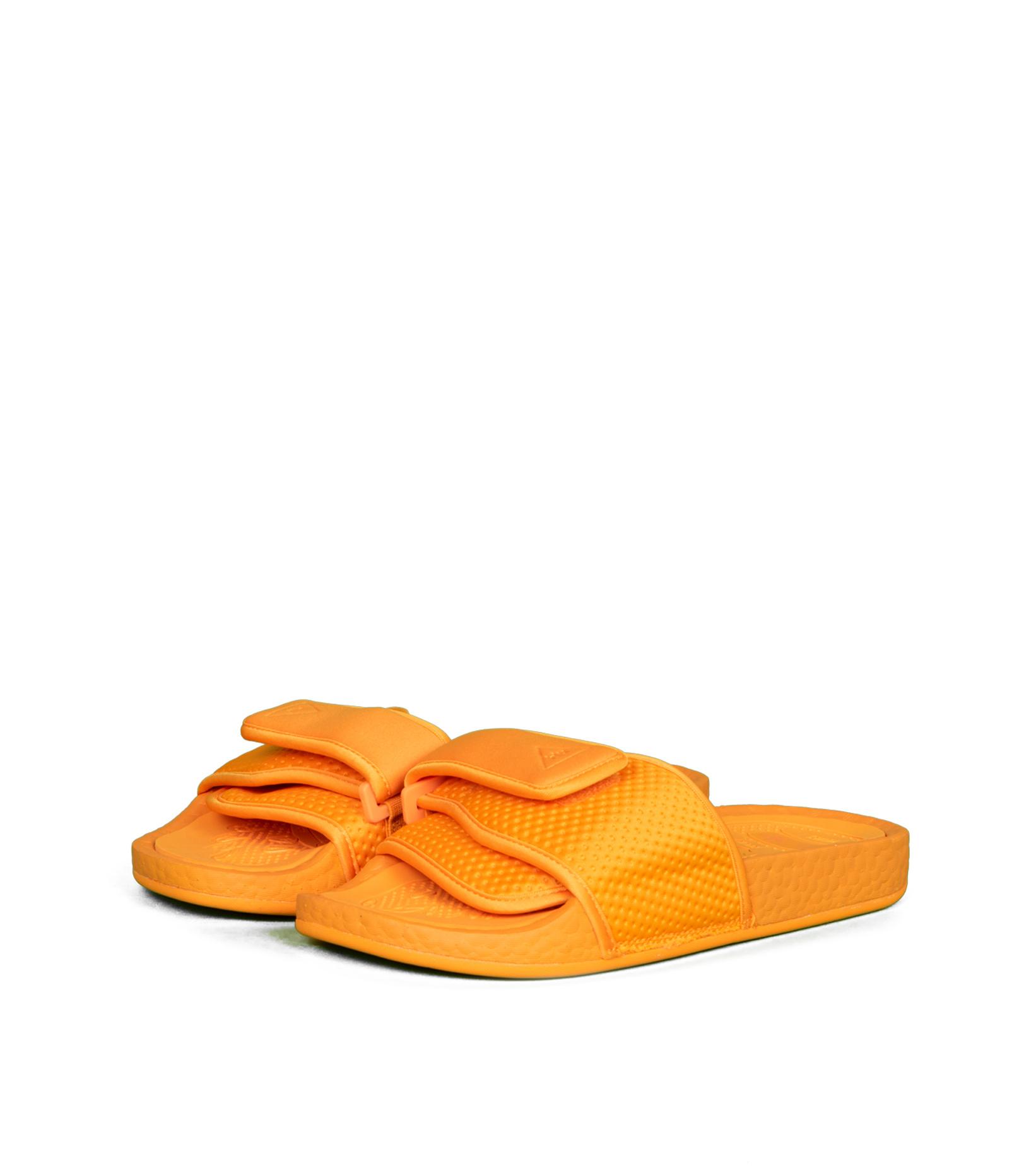 """Pw Boost Slides """"Bright Orange""""-1"""