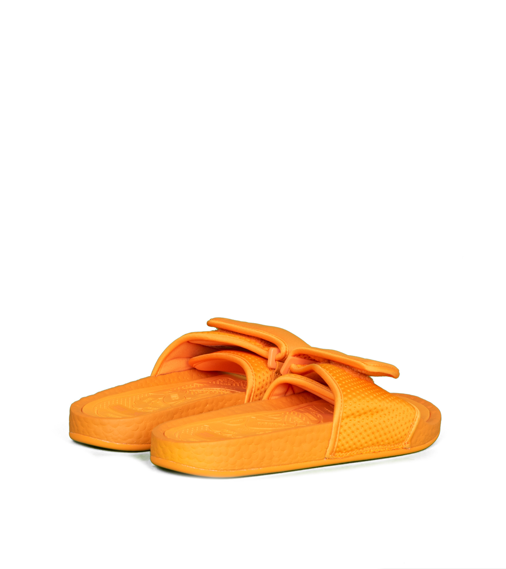 """Pw Boost Slides """"Bright Orange""""-2"""