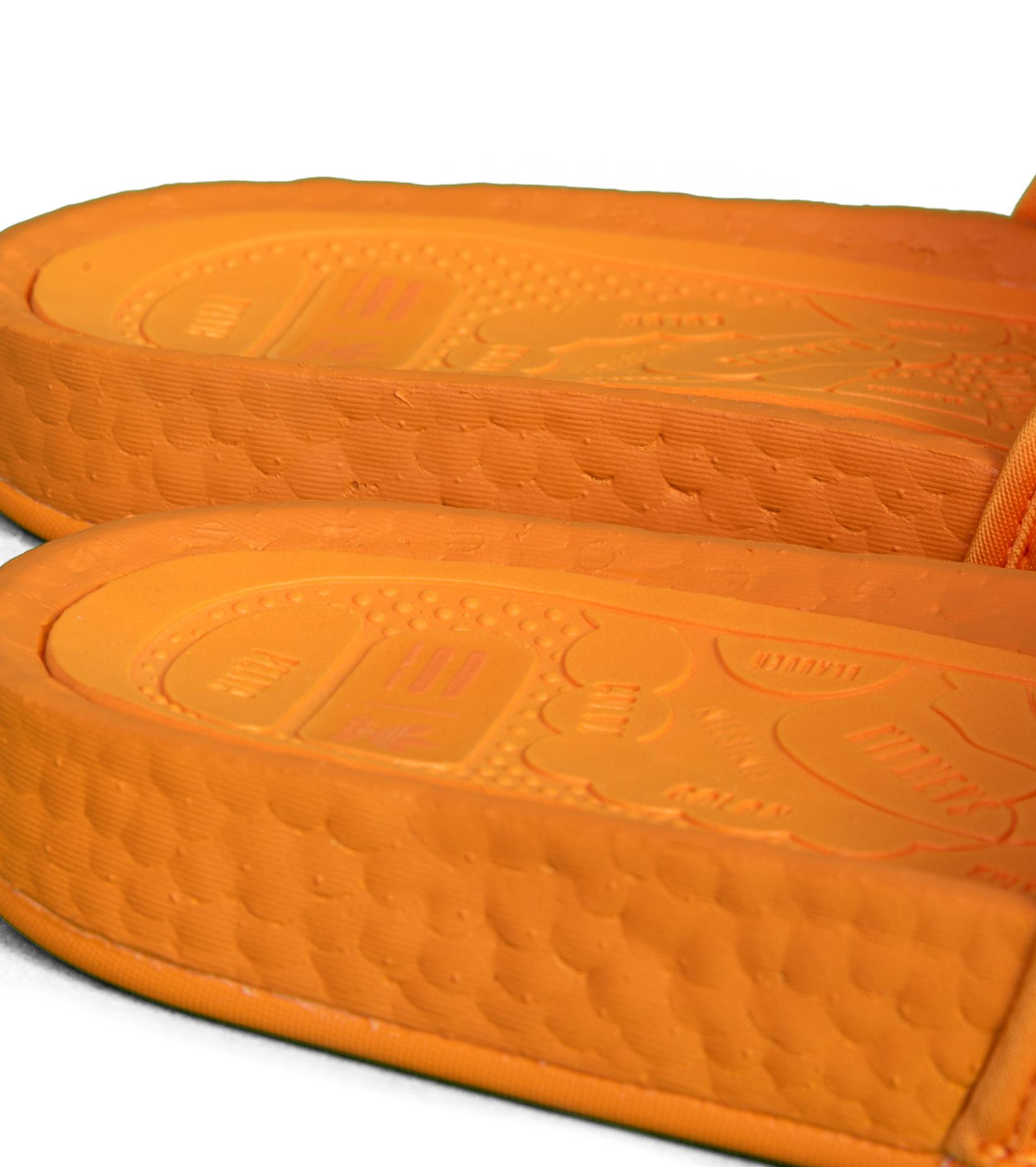 """Pw Boost Slides """"Bright Orange""""-6"""
