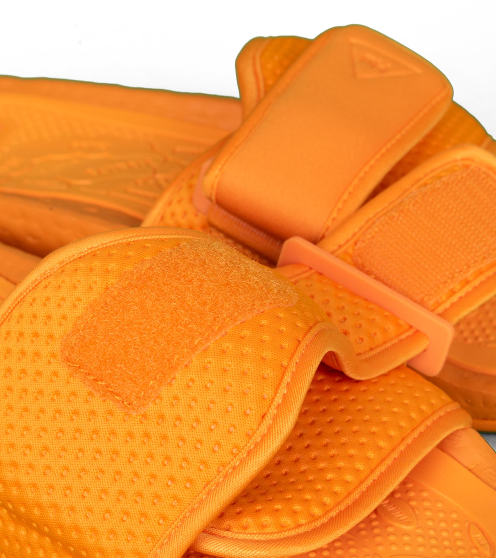 """Pw Boost Slides """"Bright Orange""""-7"""