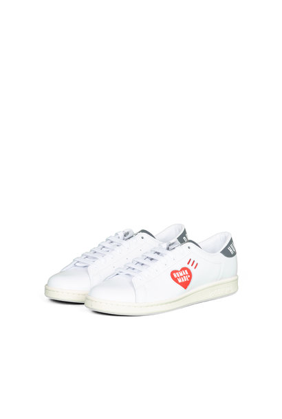 "Stan Smith x Human Made ""White/Onyx"""