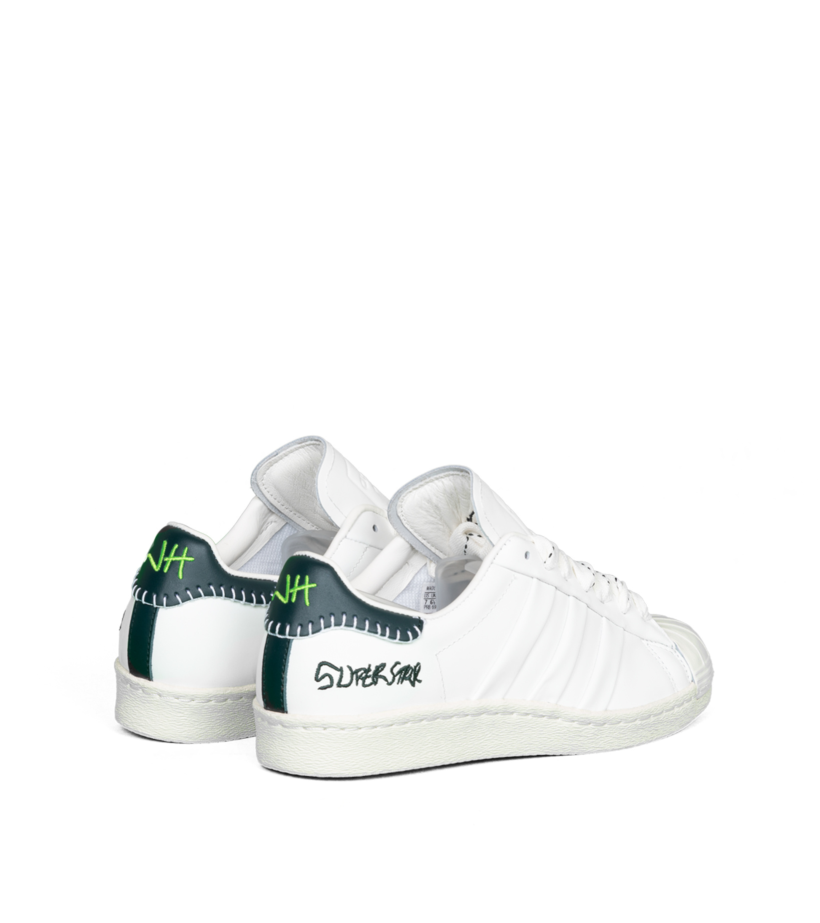 "Superstar x Jonah Hill ""White/Green""-2"