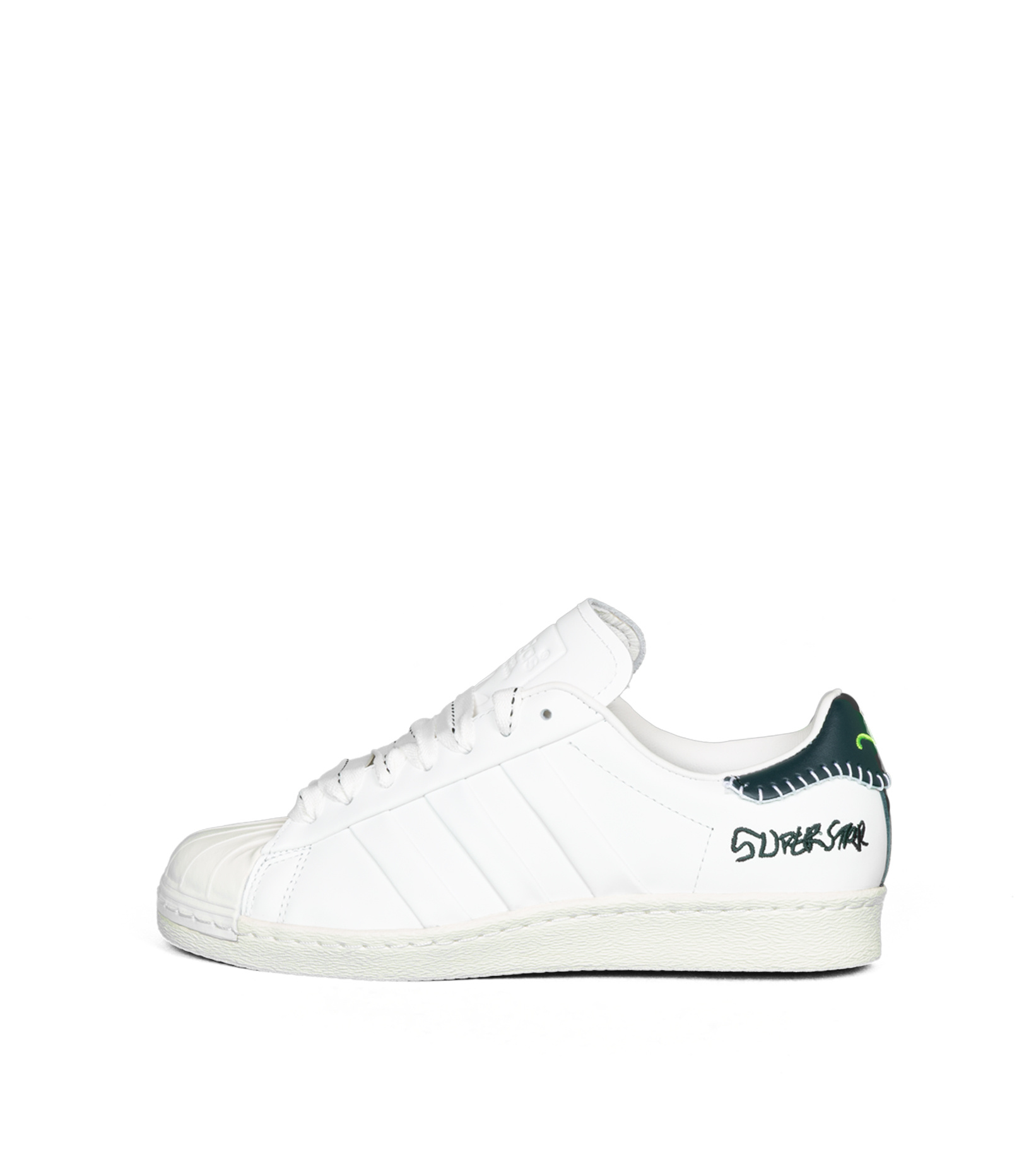 "Superstar x Jonah Hill ""White/Green""-3"