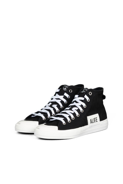"Nizza Hi x Alife ""Black/White"""