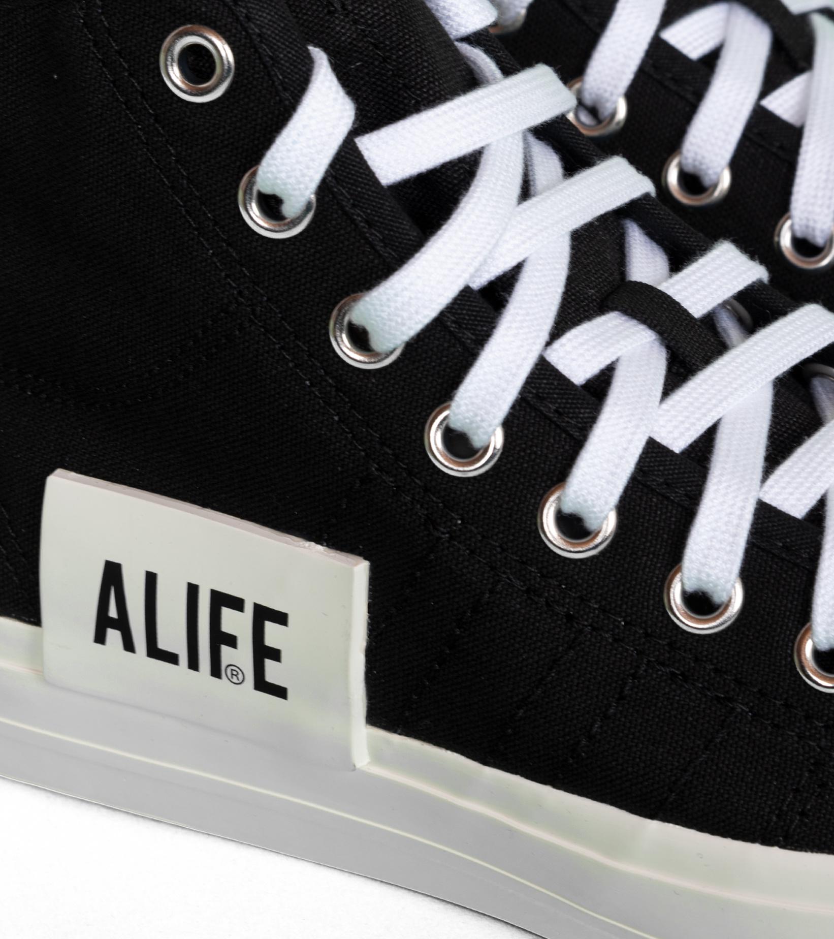 """Nizza Hi x Alife """"Black/White""""-7"""