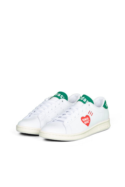 "Stan Smith x Human Made ""White/Green"""