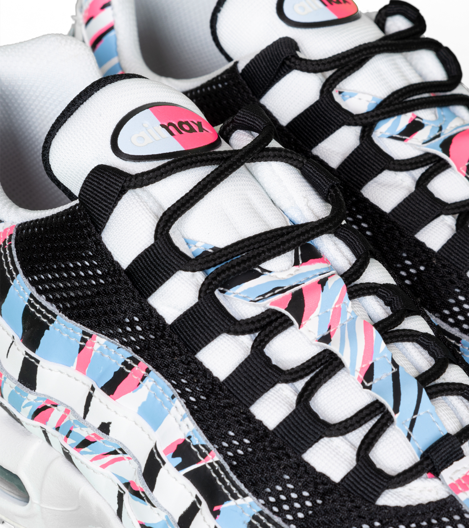 "Air Max 95 South Korea Pack ""White/Multicolor""-6"