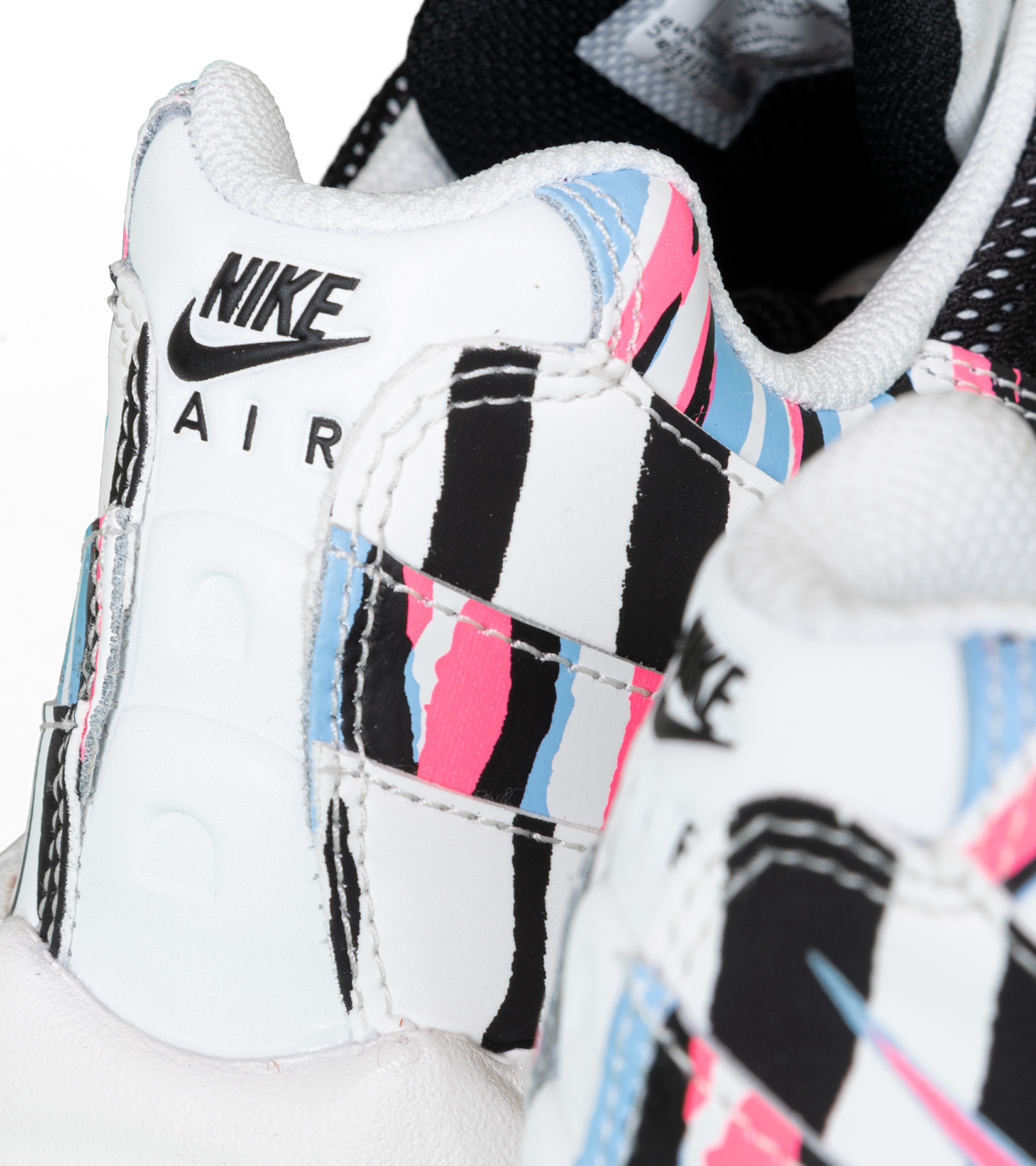 "Air Max 95 South Korea Pack ""White/Multicolor""-7"
