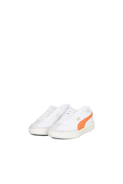 "Oslo City PRM ""White/Orange"""