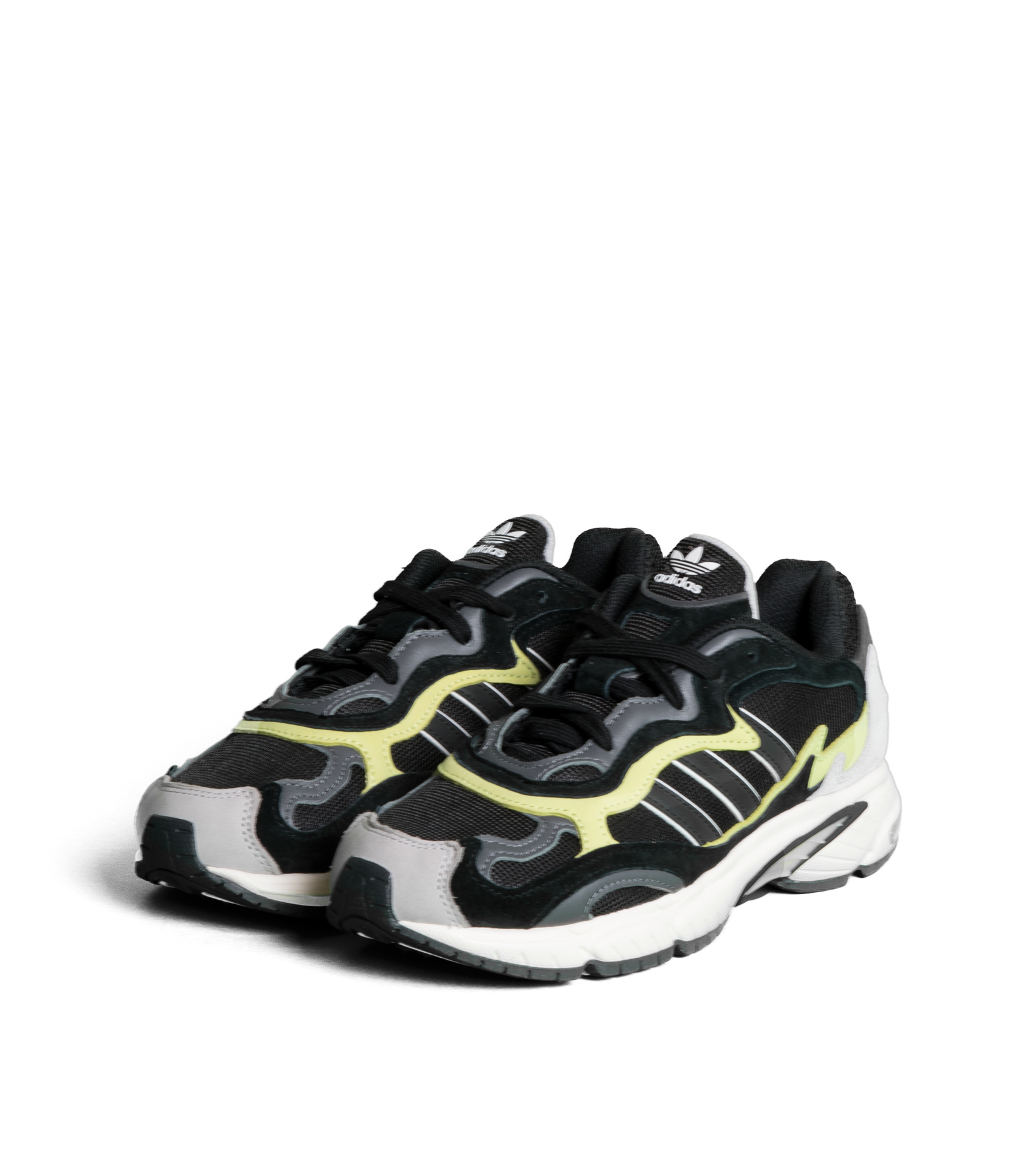 "Temper Run ""Black/Neon""-1"