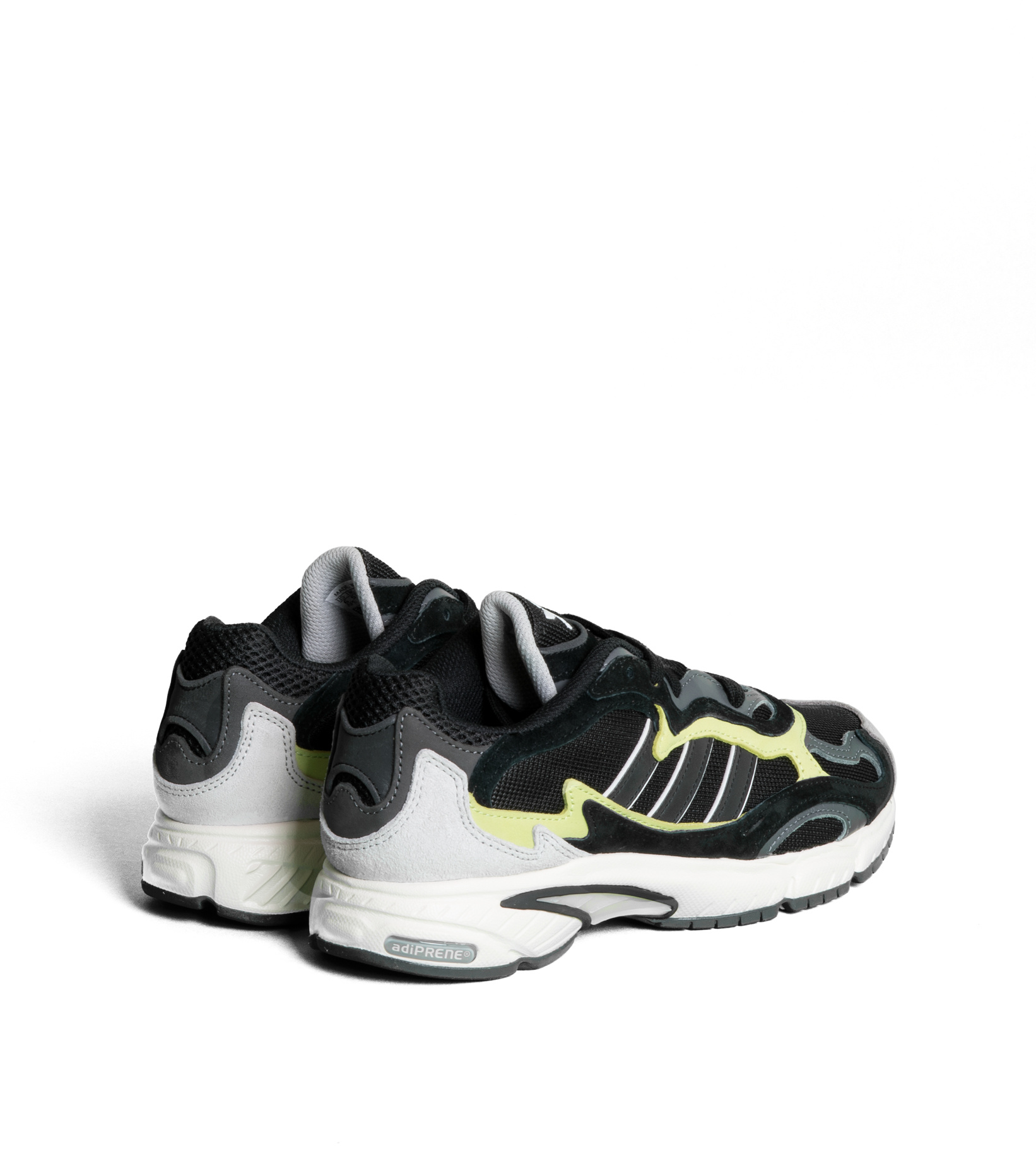 "Temper Run ""Black/Neon""-2"