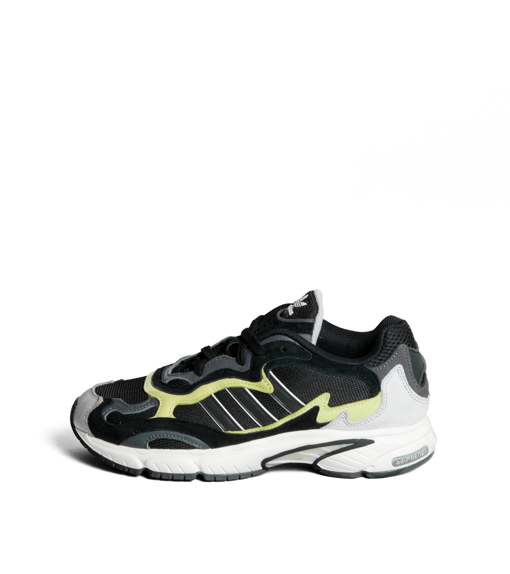 "Temper Run ""Black/Neon""-3"