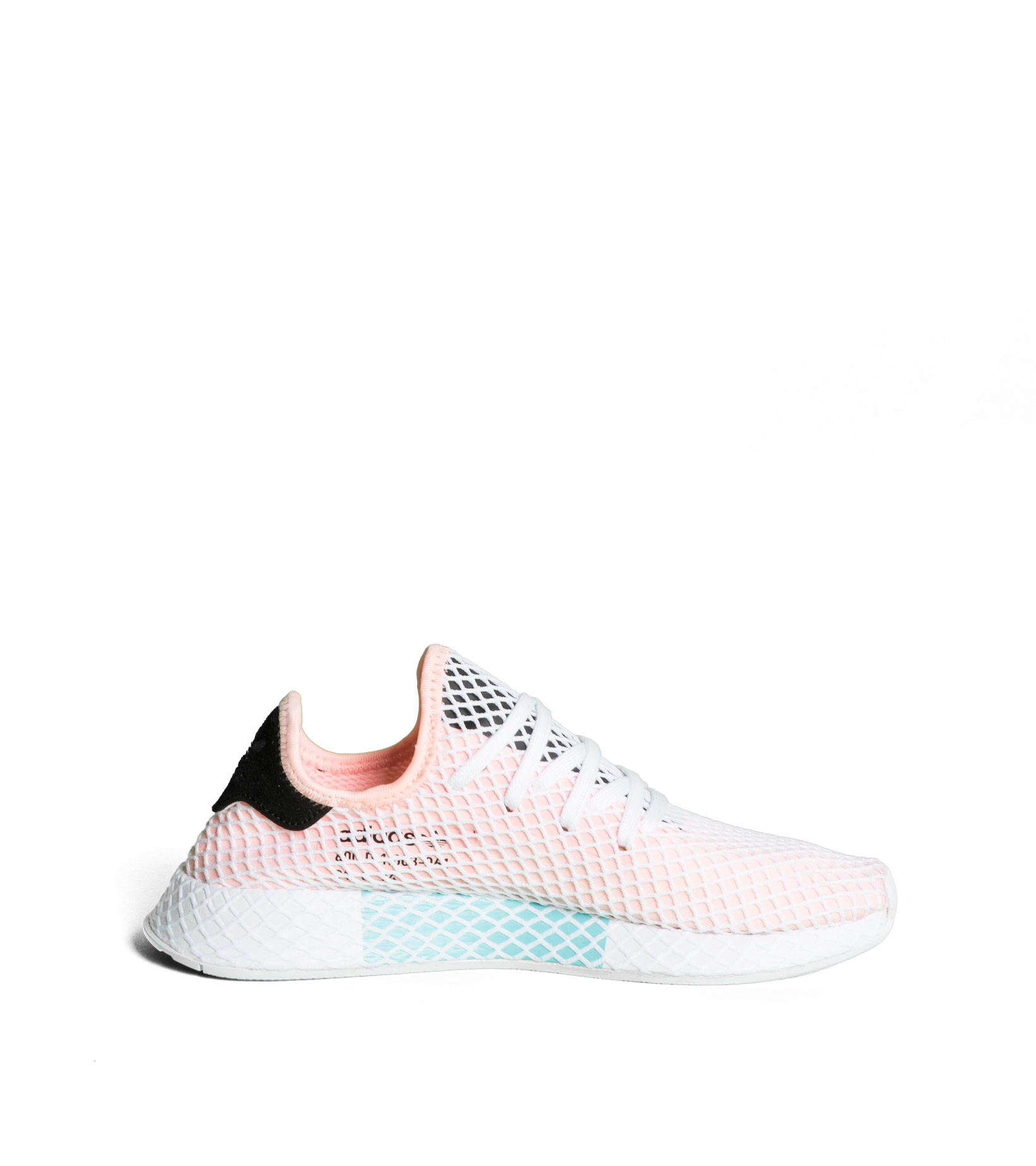 "Deerupt Runner ""White/Black""-5"