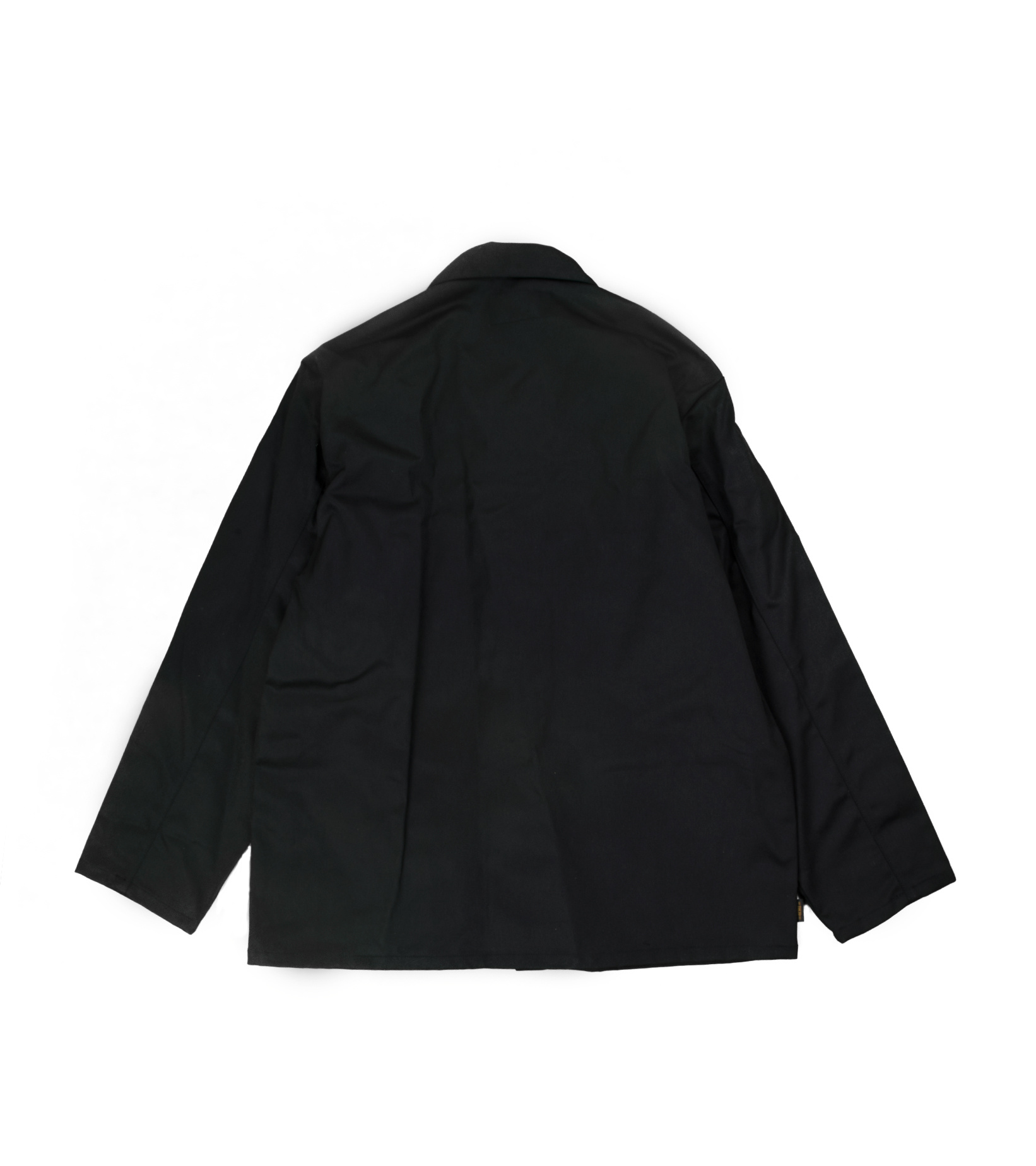 """Coverall EC Jacket """"Black""""-2"""