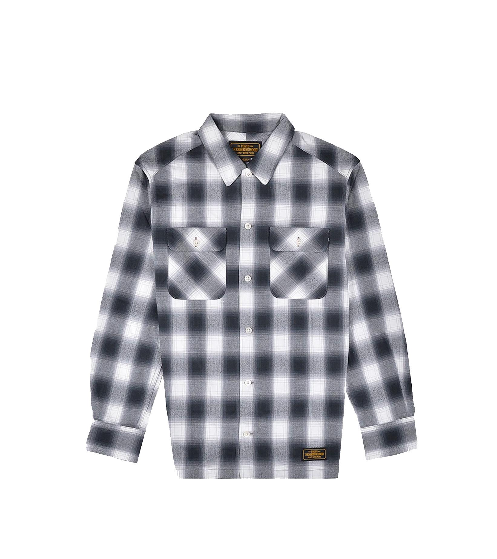 "B&C Shirt ""Black""-1"