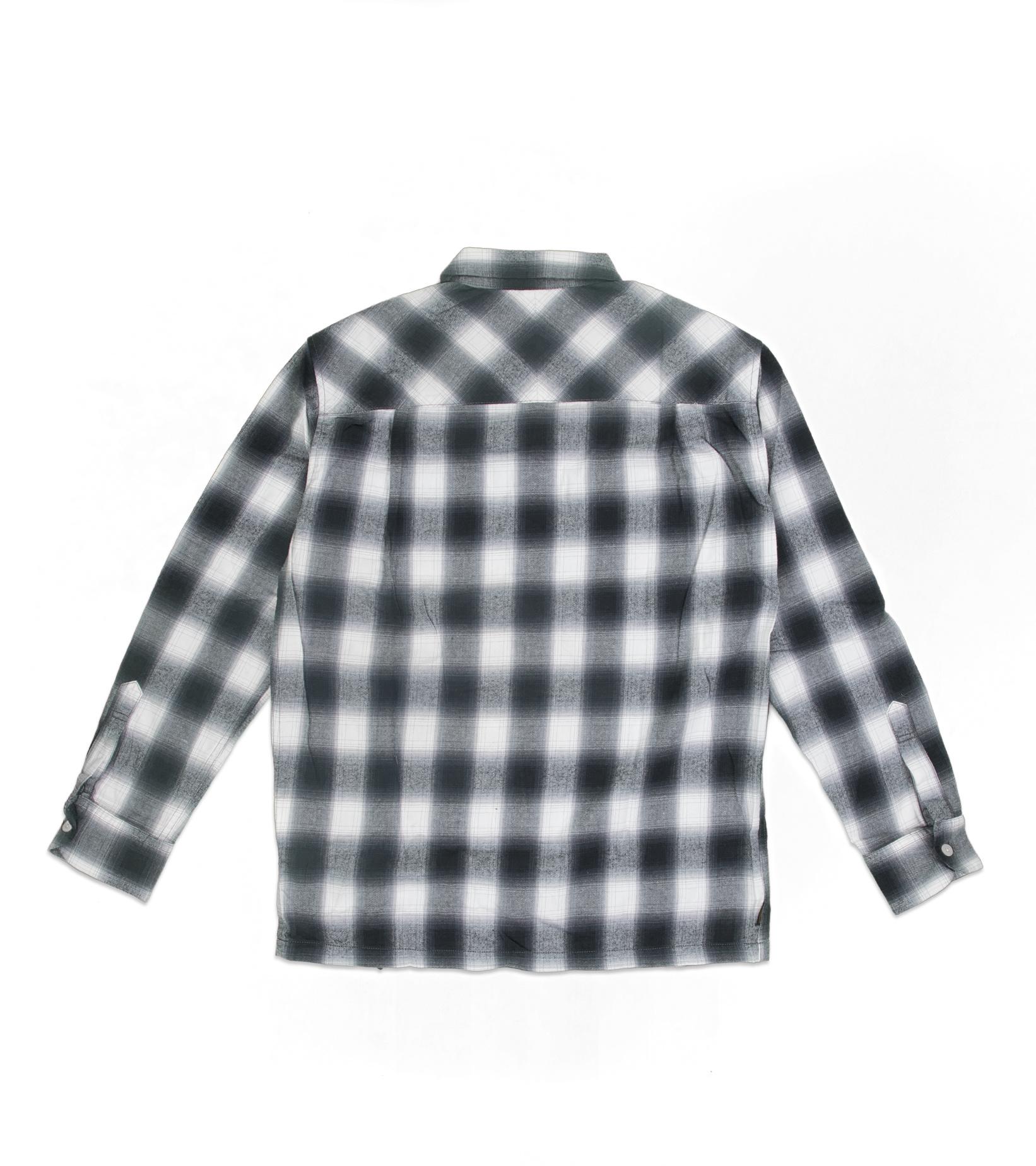 "B&C Shirt ""Black""-2"