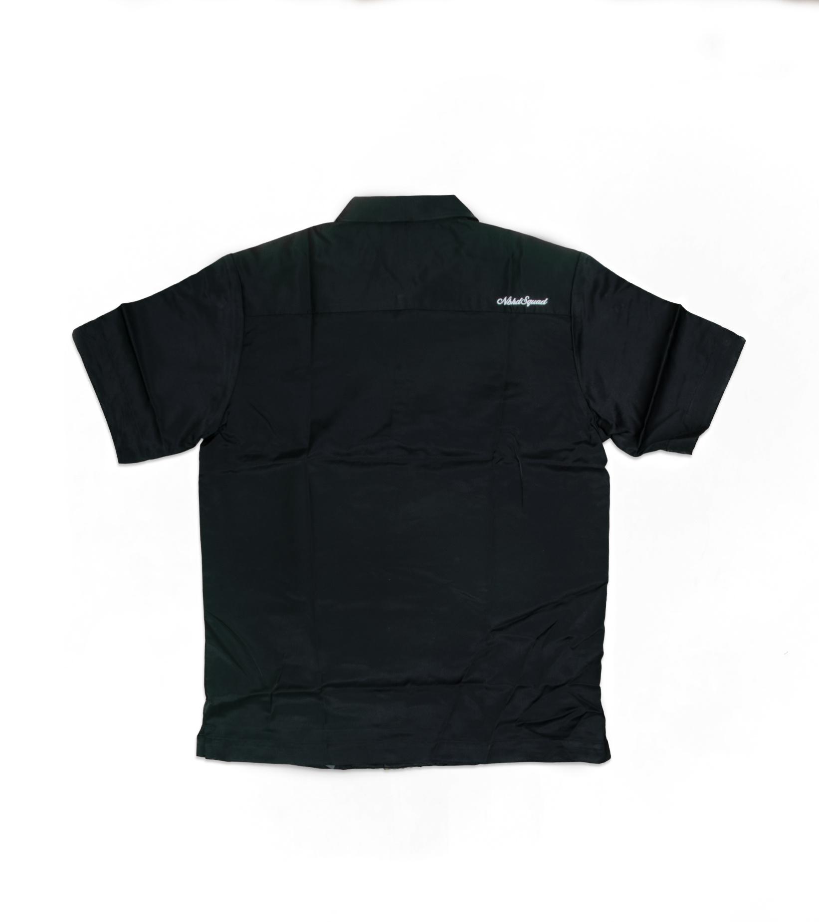 """T.D. SS Shirt  """"Leopard""""-2"""