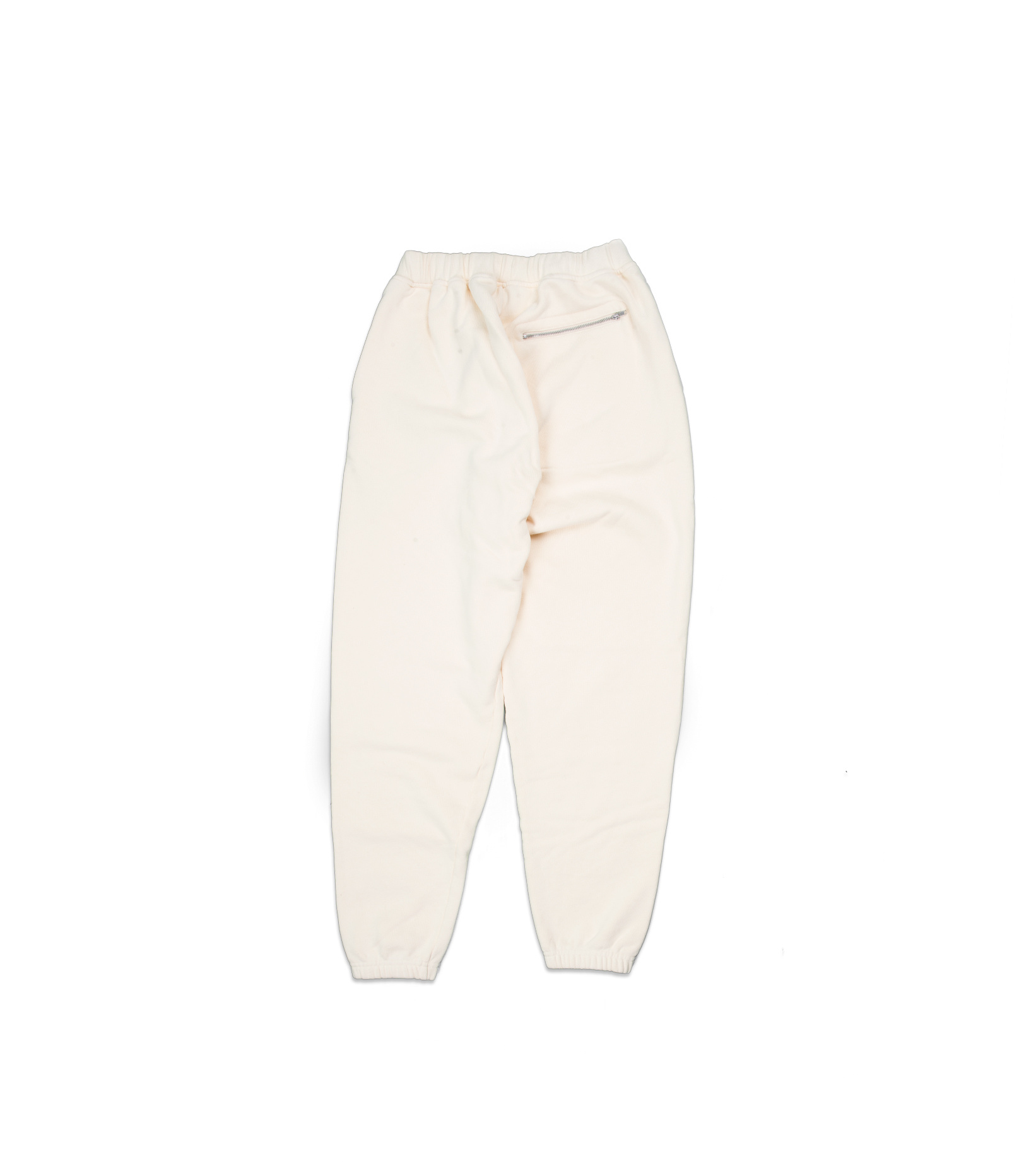 "Logo Premium Sweatpants ""Alabaster""-2"