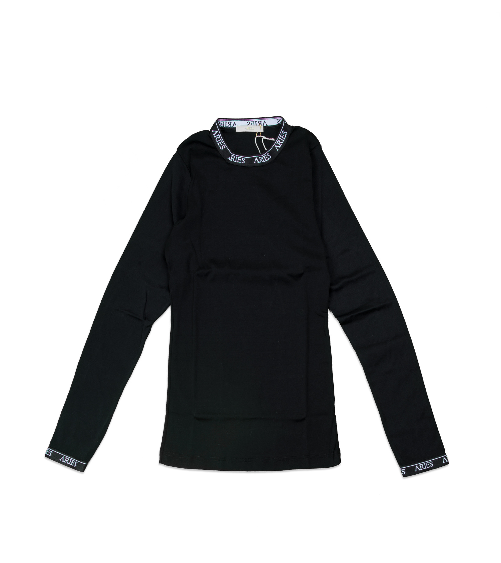 "LS Base Top ""Black""-1"