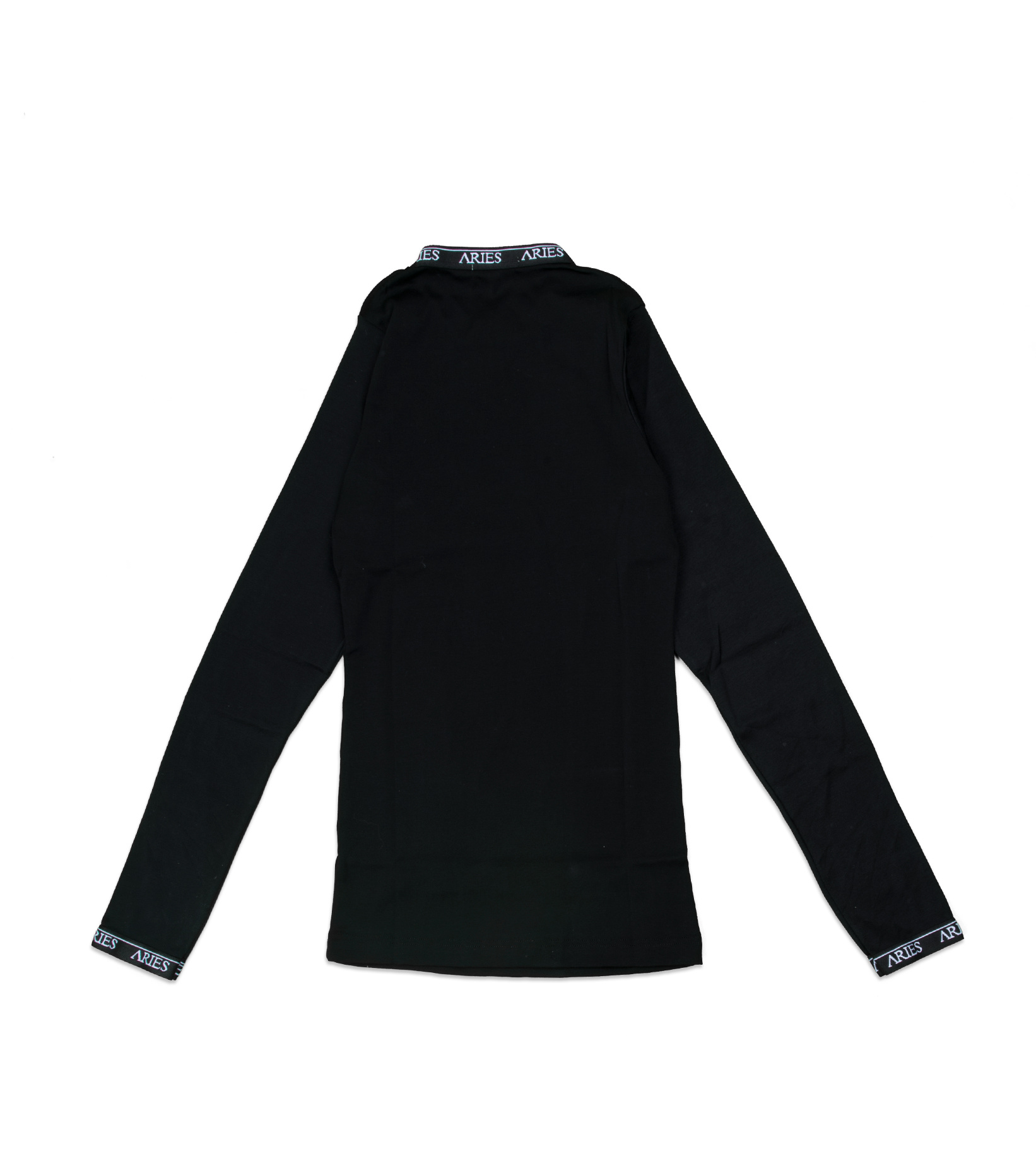 "LS Base Top ""Black""-4"