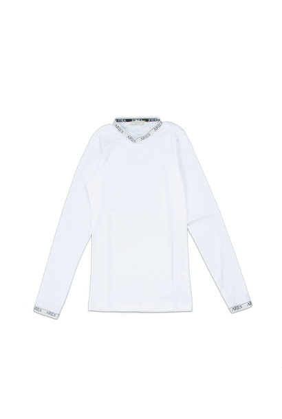 "LS Base Top ""White"""