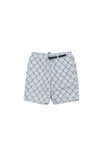 "Wire Shorts x Gramicci ""Grey"""