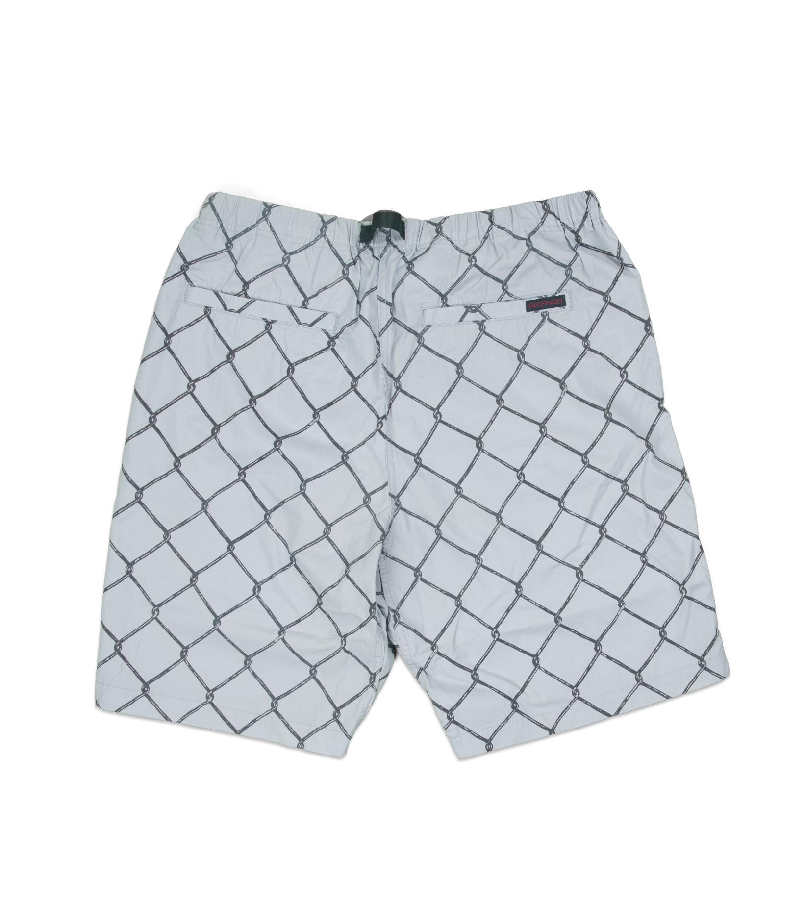 "Wire Shorts x Gramicci ""Grey""-2"