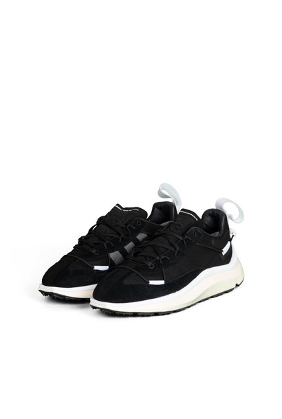 "Y-3 Shiku Run ""Black/White"""