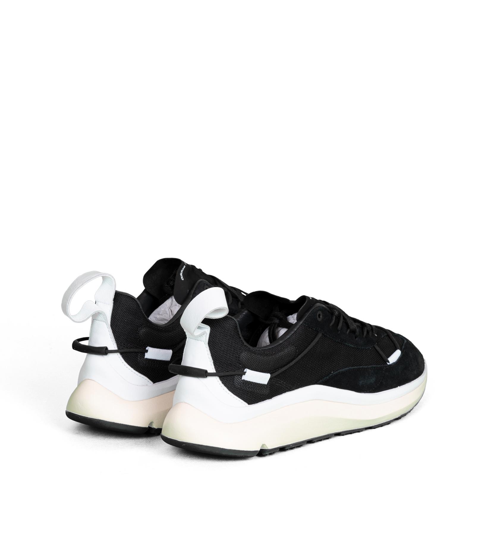 "Y-3 Shiku Run ""Black/White""-2"