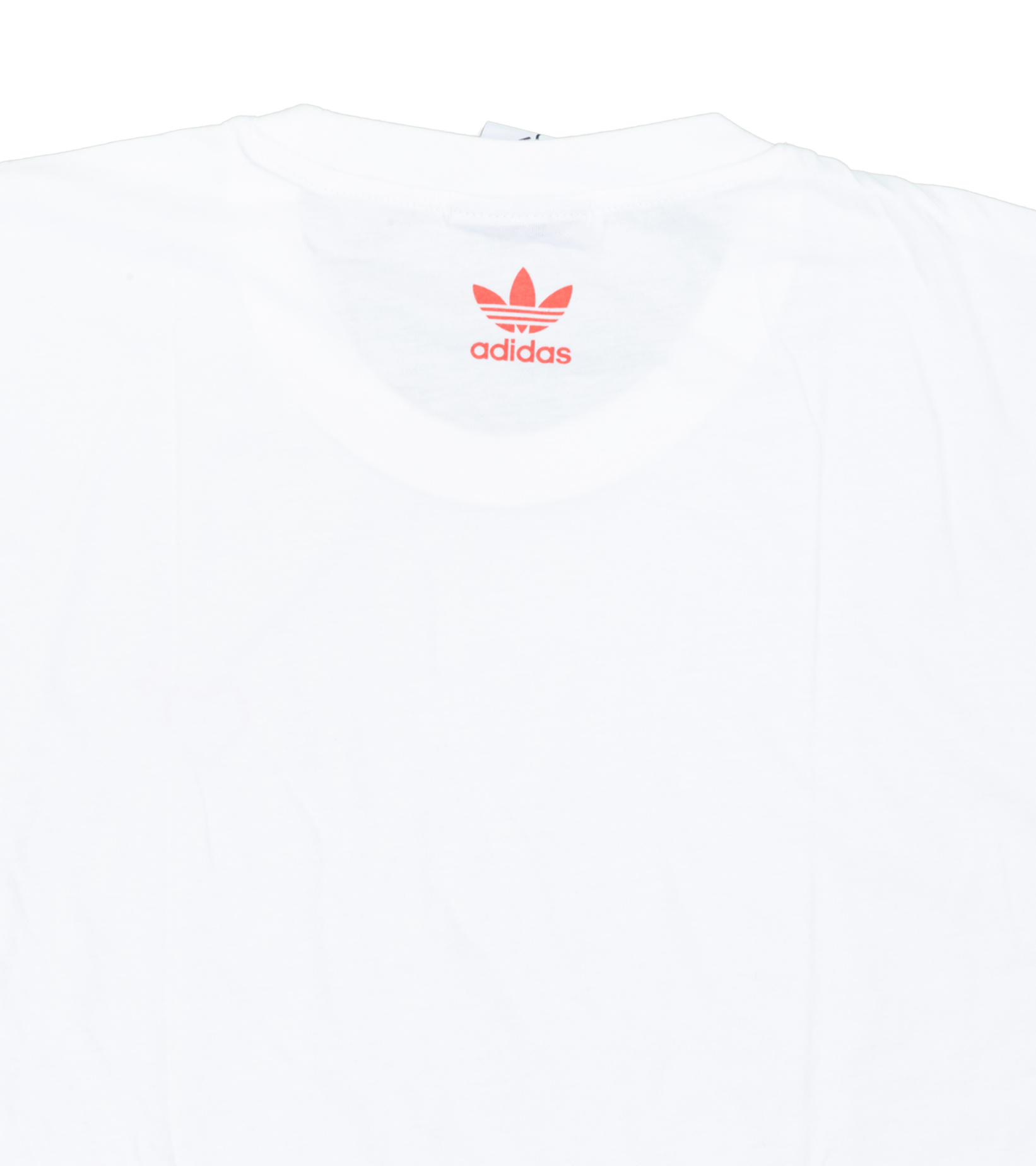 "Basic Tee x Human Made (3-Pack) ""White""-6"