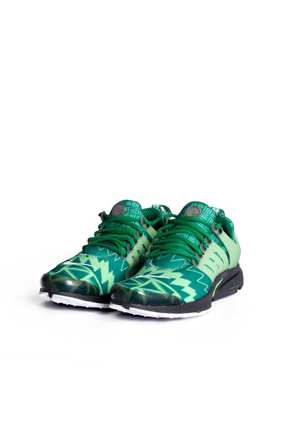 "Air Presto Naija Pack ""Pine Green"""