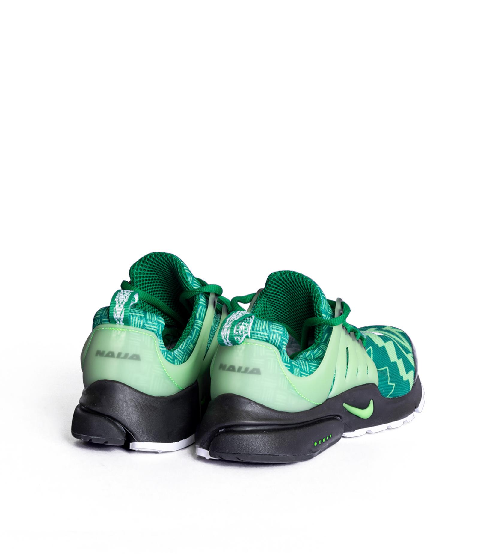 """Air Presto Naija Pack """"Pine Green""""-2"""