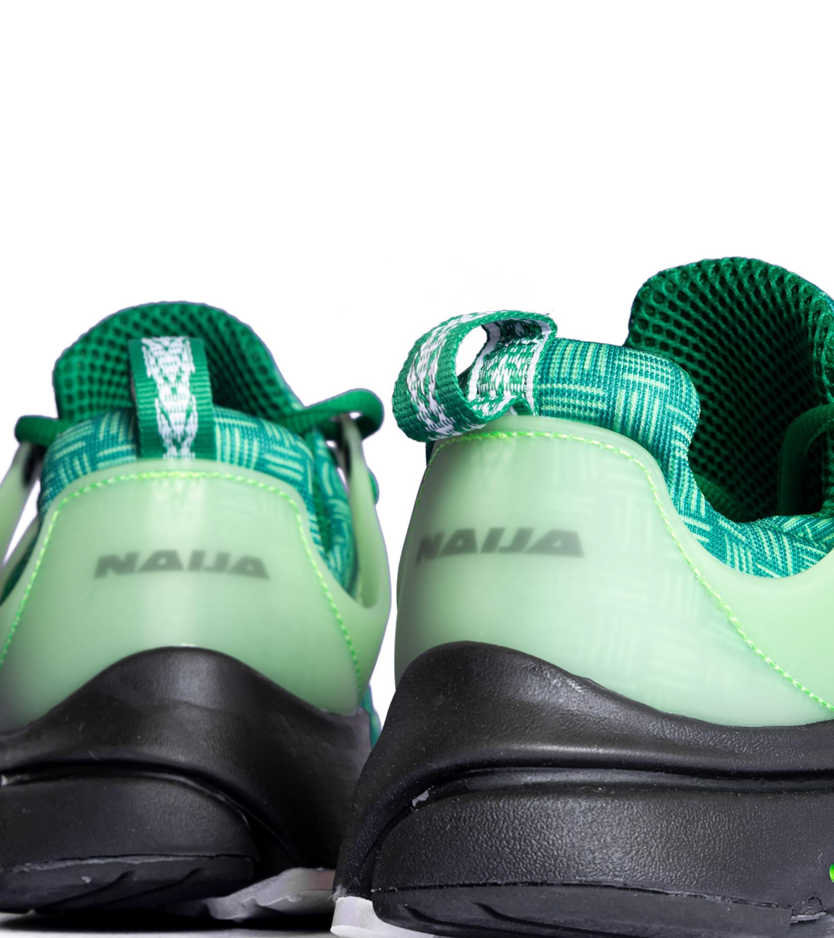 """Air Presto Naija Pack """"Pine Green""""-6"""