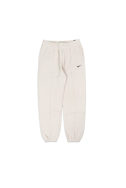 "Fleece Pants ""Oatmeal/Black"""