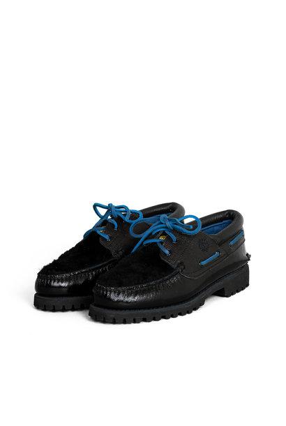 """Loafer x Chinatown Market """"Black Ponyhair"""""""