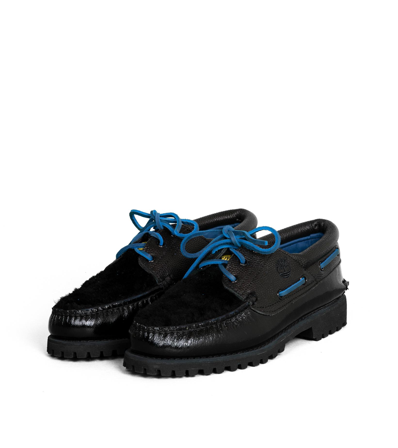 """Loafer x Chinatown Market """"Black Ponyhair""""-1"""