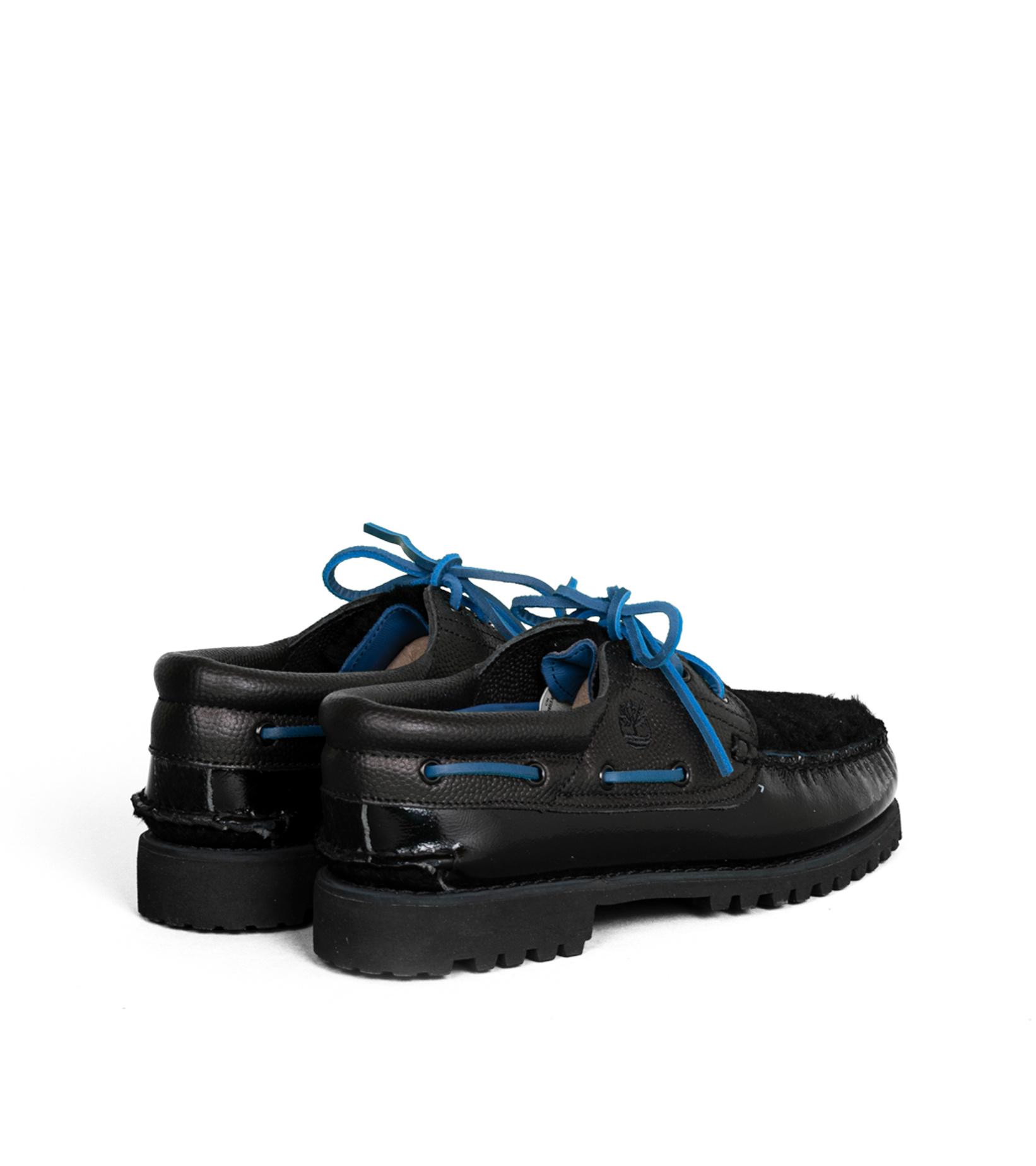 """Loafer x Chinatown Market """"Black Ponyhair""""-2"""