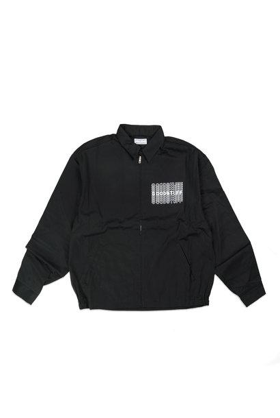 "Goodhood x Kosuke Kawamura Swing Top Jacket ""Black"""