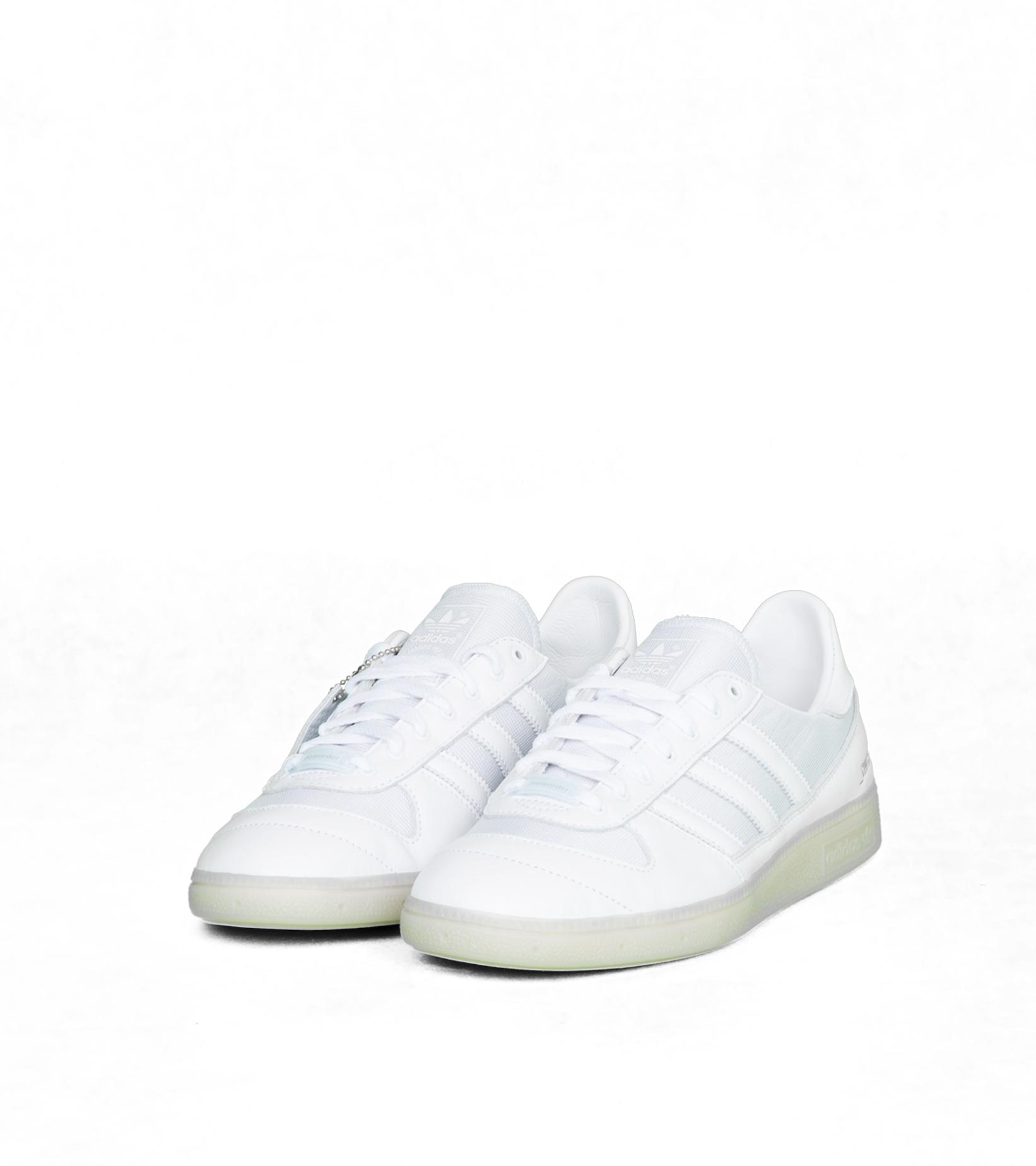 """Spezial Wilsy _NWRDR """"White/Grey""""-1"""