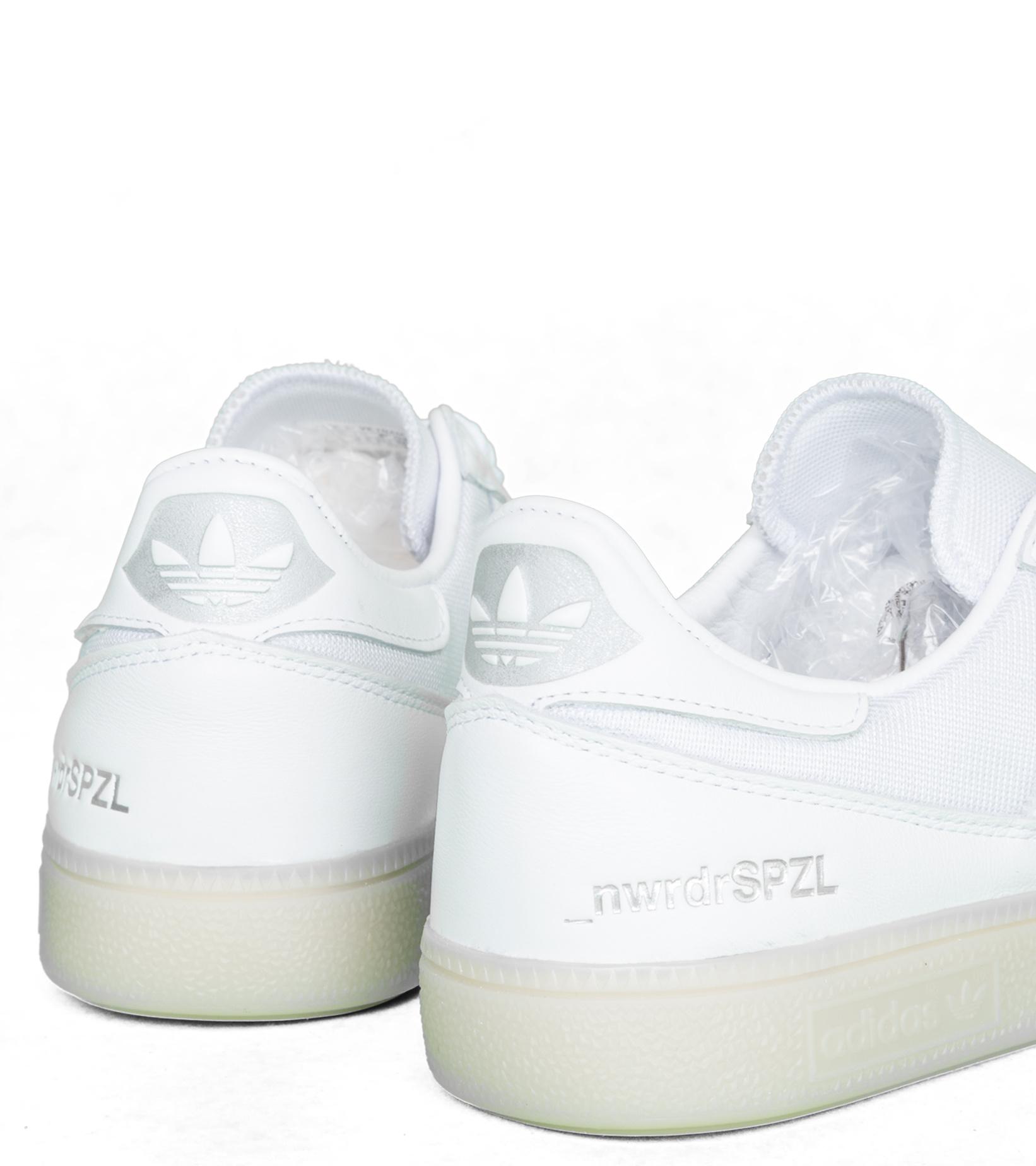 """Spezial Wilsy _NWRDR """"White/Grey""""-6"""