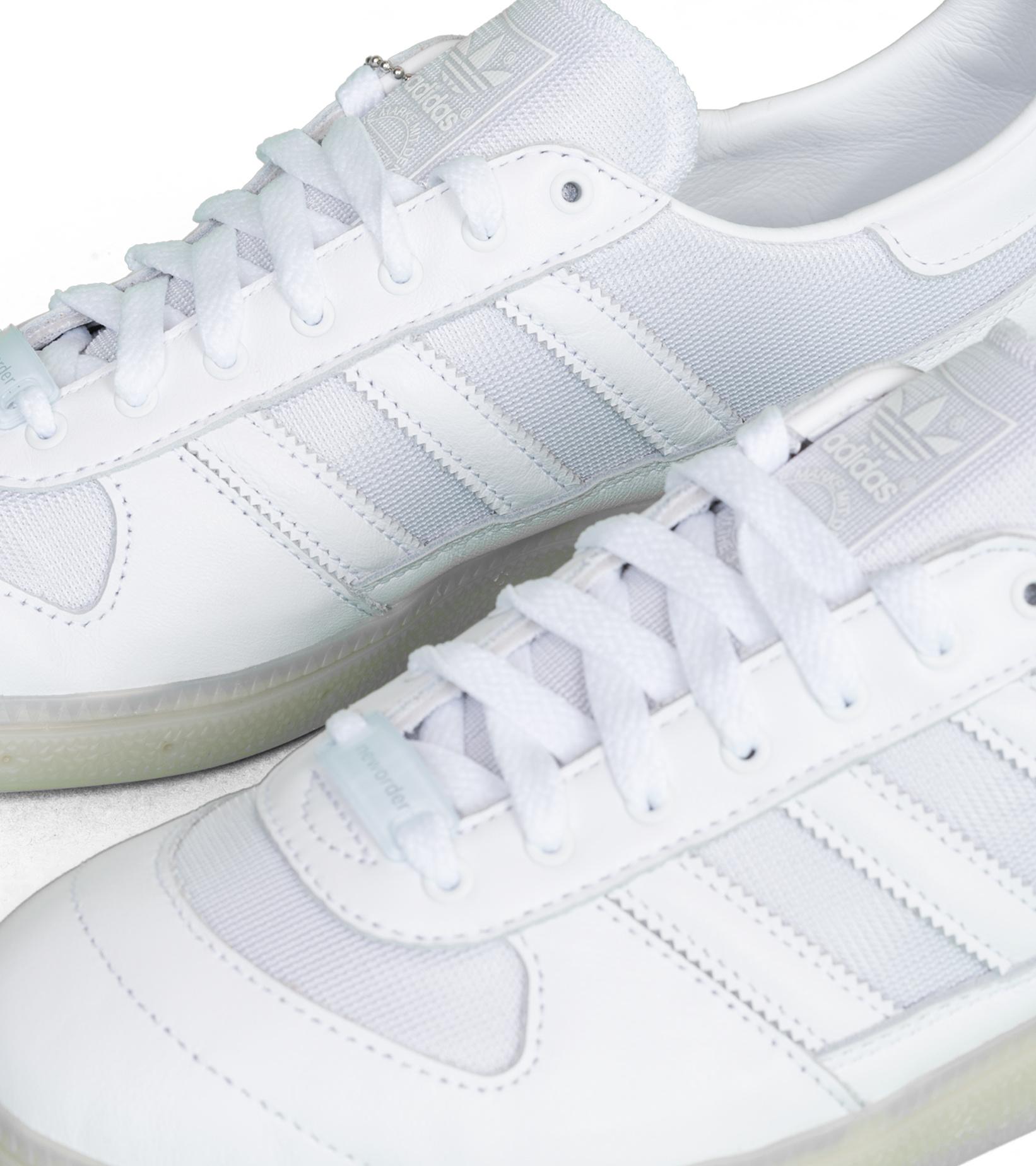"""Spezial Wilsy _NWRDR """"White/Grey""""-7"""
