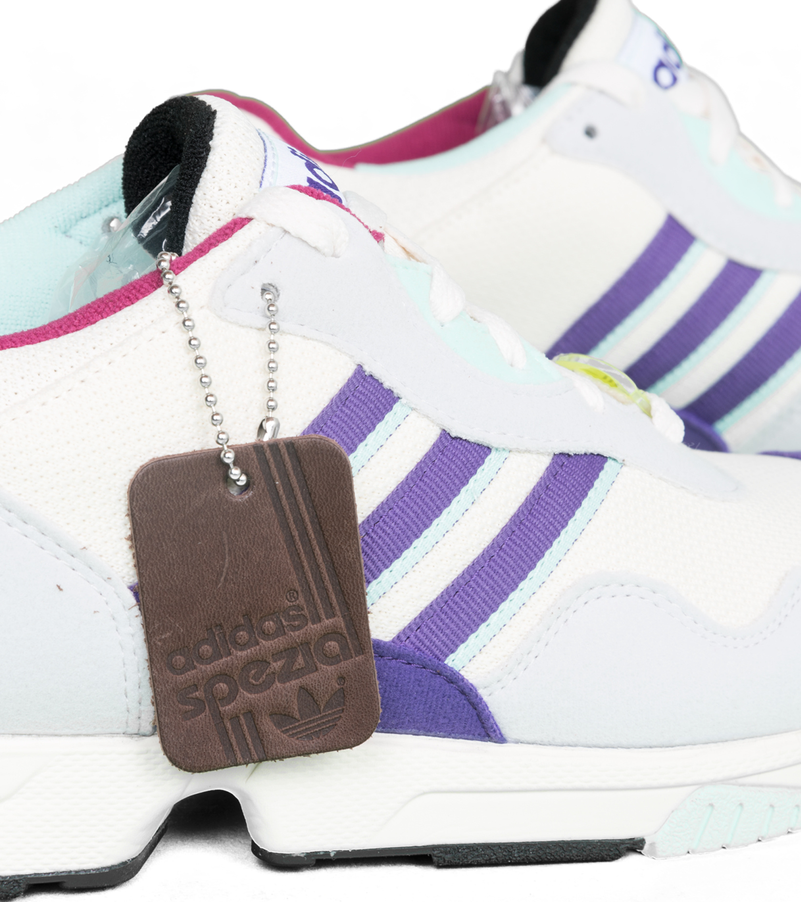 "Spezial Hrmny _NWRDR ""White/Pink/Mint""-7"